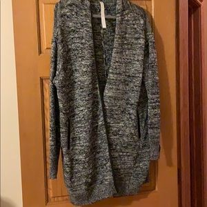 Lululemon Cardi All Day cardigan size XS/S